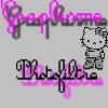 Graphisme-PhotoFiltre