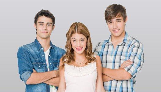 Les votes sont ré-ouverts sur Disney Channel.fr !