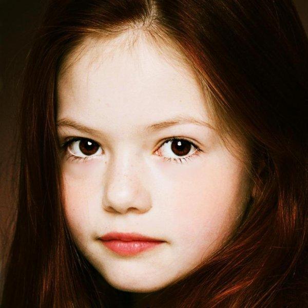 Renesmée Cullen ♥