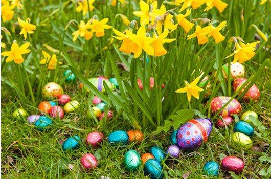 ~ Joyeuses Pâques! ~