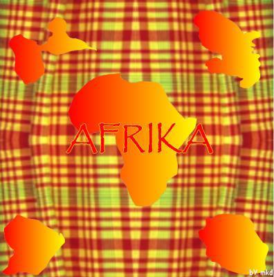 Afriicà