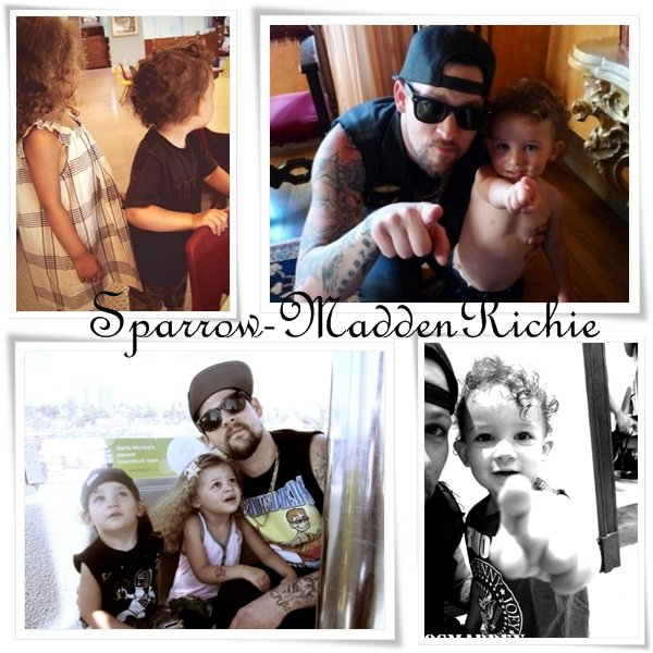 Photos de Joel Madden