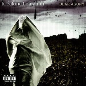 Dear agony / Lights Out - Breaking Benjamin (2011)