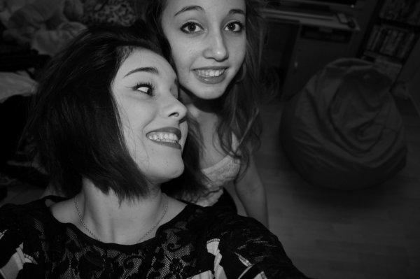 Moi & Jessica
