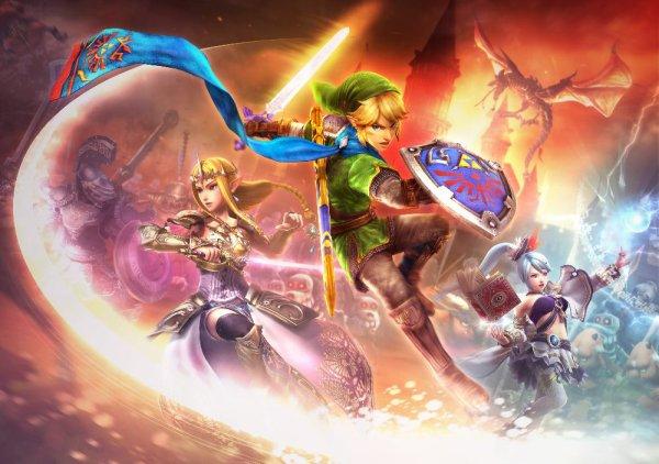 Zelda 30 Days Challenge (Ou plutôt 35)