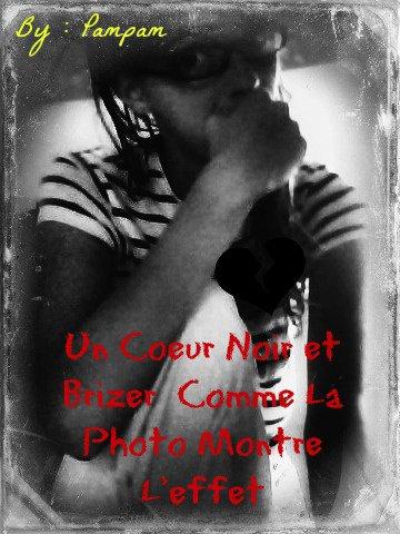 Coeur Brizé