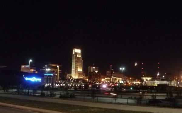 Omaha - Downtown