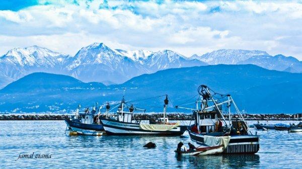 Port Bejaia