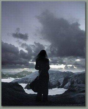 La tristesse vient de la solitude du coeur.
