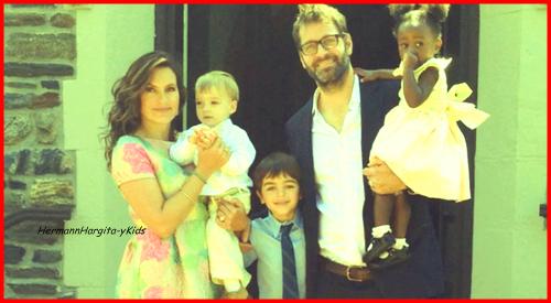 Mariska´s Family