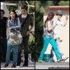 """3 Août : Selena sur le tournage de """"Parental Guidance Suggested"""" à Los Angeles"""