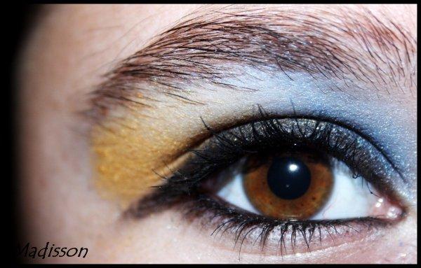 ♠ Les yeux ♠