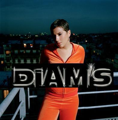 album de diams confession nocturnes