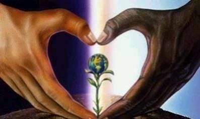 Amour tolerance paix metissage ben juste mon blog koi - Dessin sur la paix ...