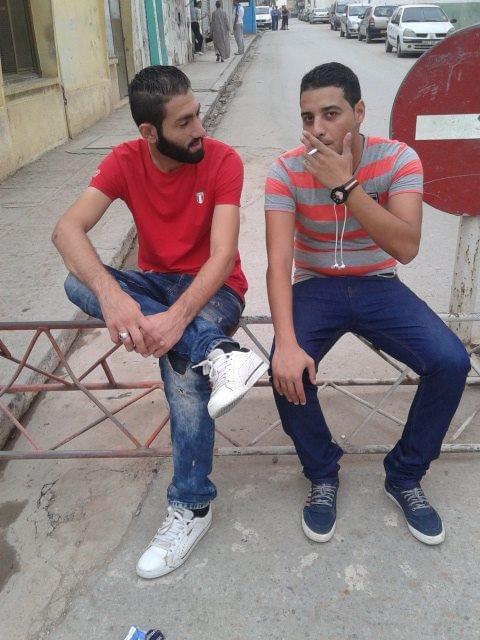 Avec Mon Amis