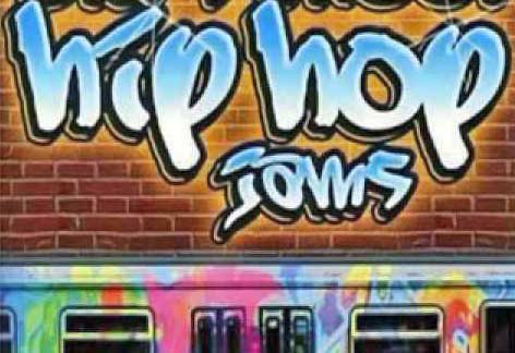 demo le 23 mars au gala de sars poteries avec guillaume lagardeShow hip-hop old school