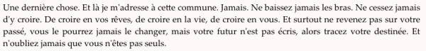 [Livre d'or] ∆ Write us a pretty story ∆