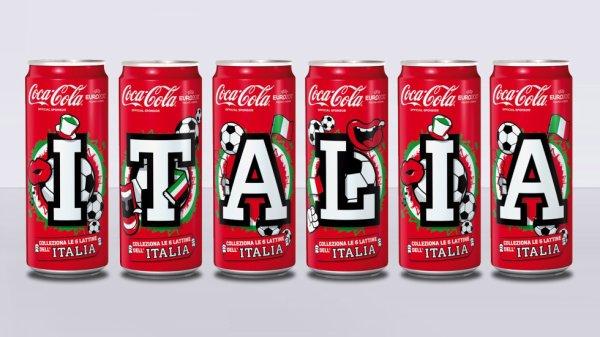 collezione coca cola