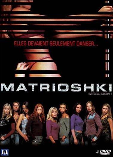 Matrioshki, Le Trafic De La Honte