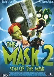 The Mask n°2