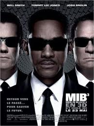 Men In Black n°3