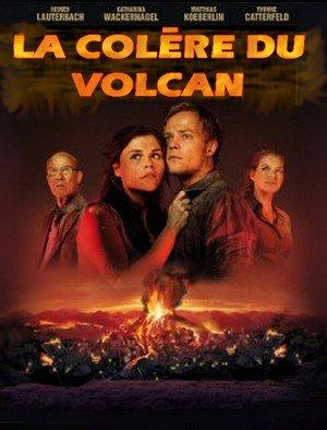 La Colère Du Volcan