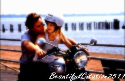 ♥♥Un amour vrai ♥♥