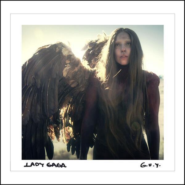 ARTPOP / Girl Under You  (2013)
