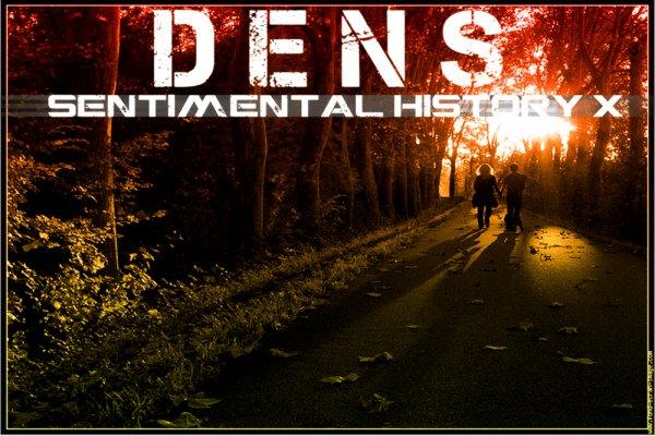 Mixtape 2000-Zedou / Dens - Sentimental History X (2012)