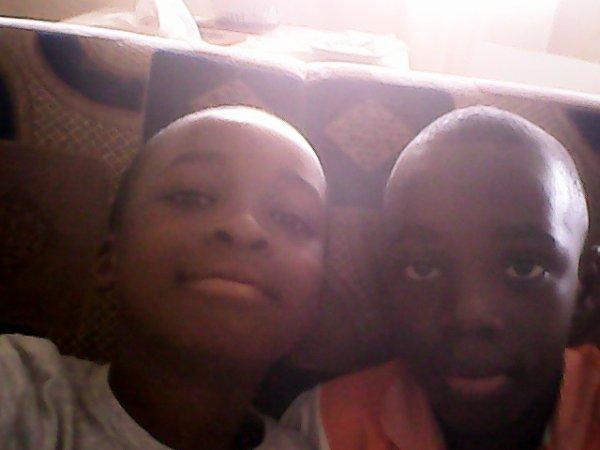 moi et moi cousin