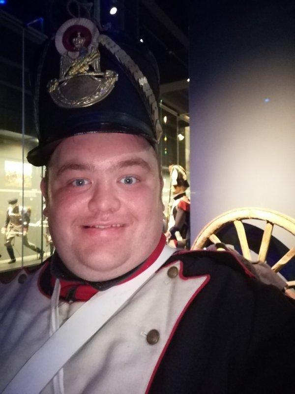 Écoles du soldat a Waterloo + visite du memorial 1815 ce dimanche 21/10/2018