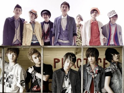 Exclusive: Ticketing details of Korean Pop Night Concert 2010    (Get ready to scream as six of Korea's biggest names come to town)