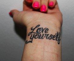 # Pour toi, je t'aime !