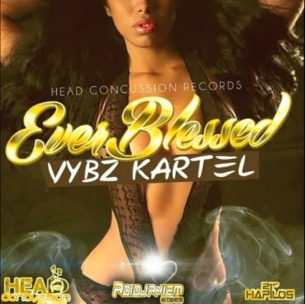 Vybz Kartel - Ever Bless PumPum (Raw) Vybz Kartel - Ever Bless PumPum (Raw)  (2012)