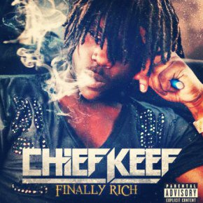 Chief Keef   I Don't Like (feat.) Lil Reese (Explicit) (2012)
