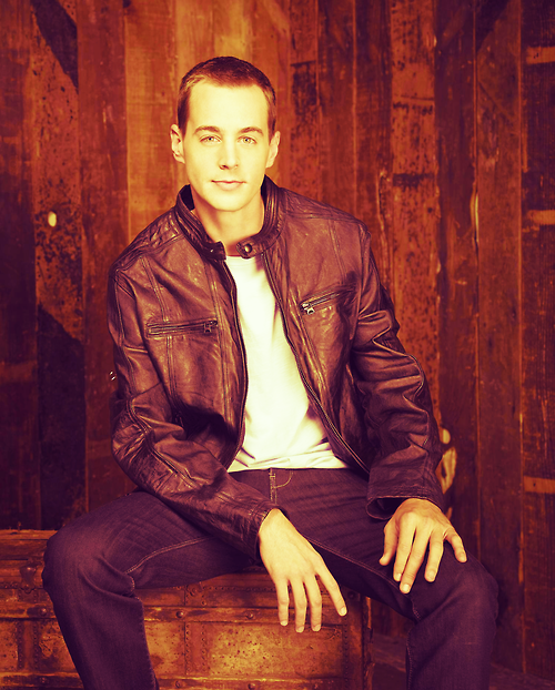 Timothy McGee / Sean Murray