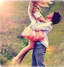 L'amour rend libre ♥