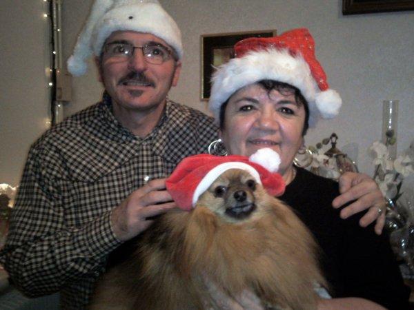 Joyeux Noel a tous.