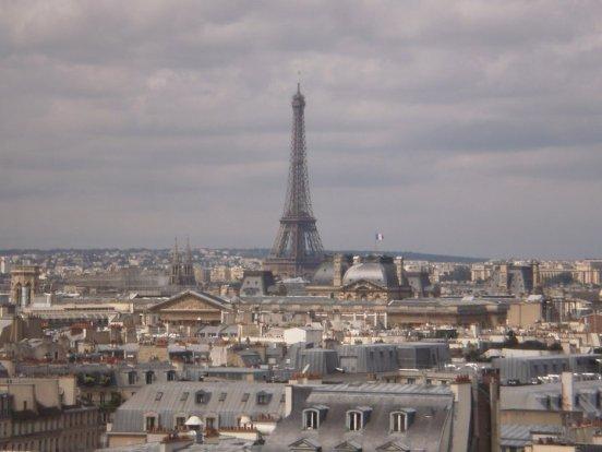PARIS ♥ ツ