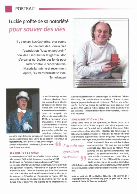 ABBEVILLE MAG