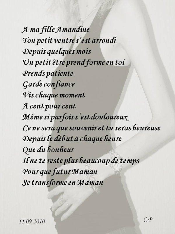 Un Poème De Ma Maman Pour Son Futur Petit Fils Blog De