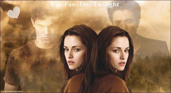 Teste tes connaissances sur Twilight.