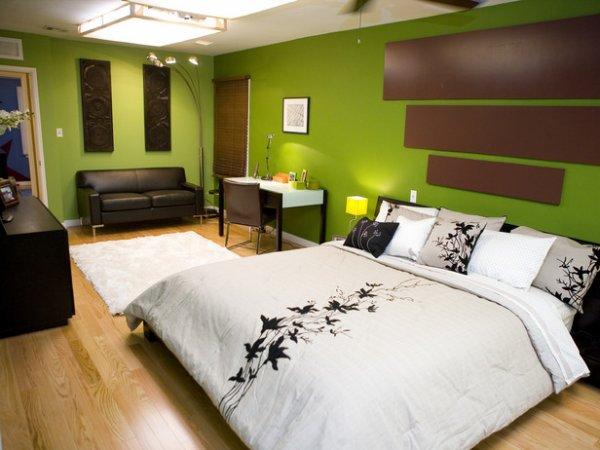chambre Maya et Satoshi