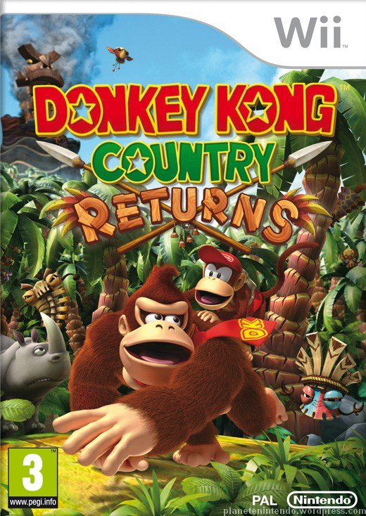 (l)(l) donkey kong country retourns(l)(l)