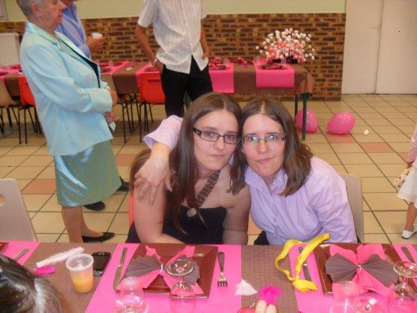 la soeur et moi