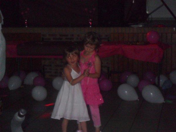 les 2 princesse :)