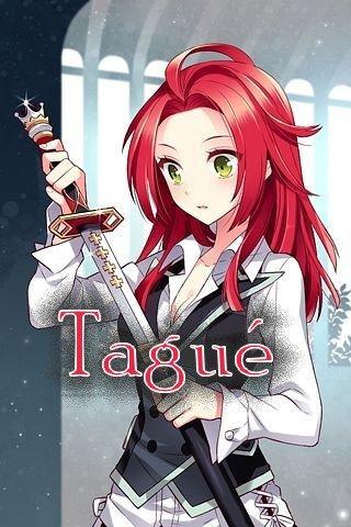 Tagué (1ére foi OxO)