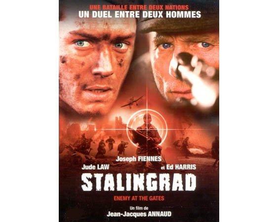 FIlm Stalingrad