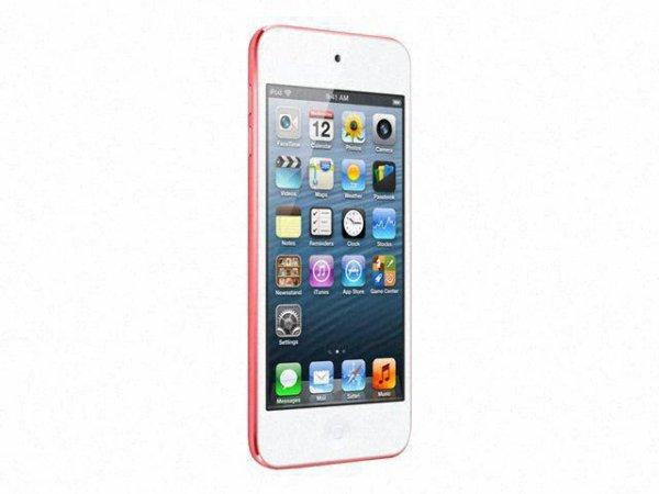 Je le veux l ipod touch 5♥♥♥♥♥