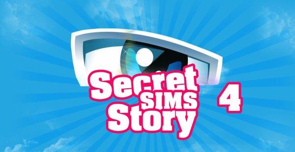 Secret Sims Story 4 !